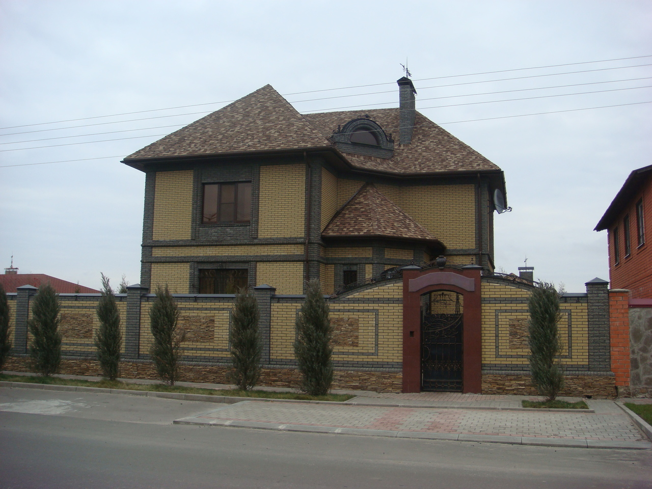 Фасадов облицовка дома облицовка дома