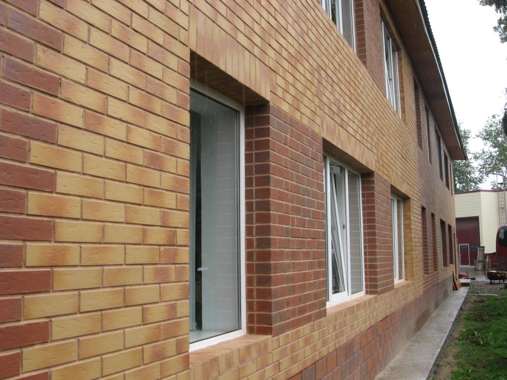 Какой пенопласт для утепление фасада