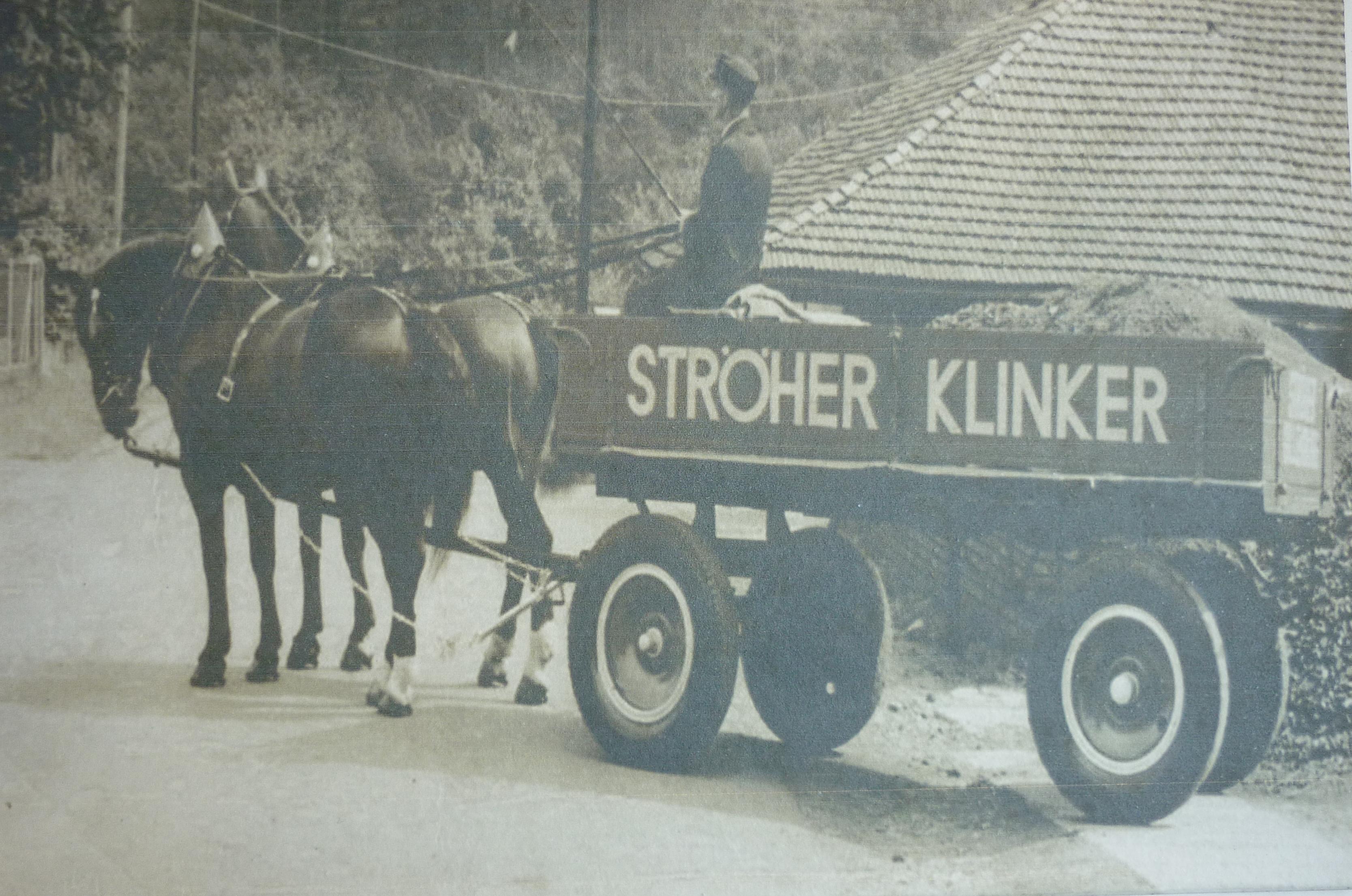 Stroher Klinker