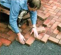тротуарный кирпич, тротуарный клинкерный кирпич, брусчатка, клинкерная брусчатка