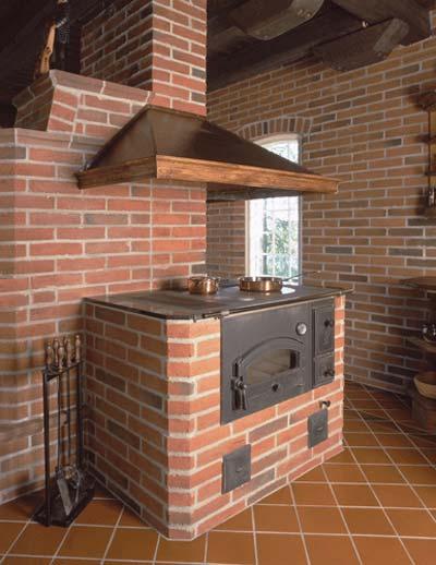 печь Tiileri